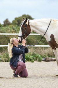 proprio training horses
